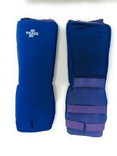 Trace All Around Plus Arm-Guard, Forearm and Hand Protector (Royal Blue, Xlarge)
