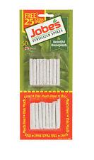 Jobe's  Fertilizer Spikes  For House Plants 50 pk