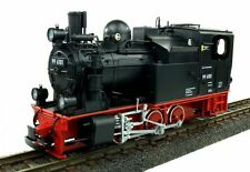 Train Line45 Dampflok HSB Pfiffi BR 996101 Spur G Gartenbahn