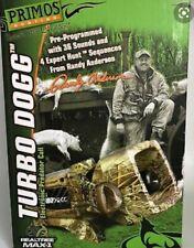 Primos Hunting 3755 Turbo Dogg Electronic Predator Call