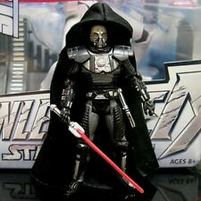 STAR WARS the Black Series DARTH MALGUS old republic sith lord eu TBS#04