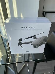 Brand New DJI Mavic 2 Pro Quadcopter Drone with Remote Controller -New/Sealed