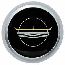 New 1970 Galaxie Emblem Steering Wheel 3-Spoke 500 XL Fairlane Torino LTD Ford