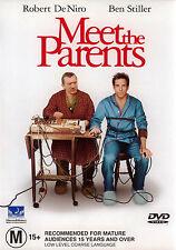 MEET THE PARENTS ~ DVD ~ NEW