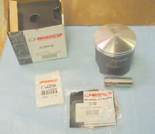 WISECO FORGED PISTON 554M09100 871M09100  HONDA CR480R CR500R 91MM 2MM OVERBORE