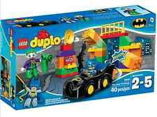 LEGO® Duplo 10544 Jokers Versteck NEU OVP_ The Joker Challenge NEW MISB NRFB