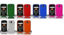 Faceplate Protector Hard Cover Phone Case for Samsung Transform Ultra SPH-M930