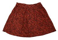 Womens Size 12 14 16 New Short Fitted Waist Skirt Ex Highstreet  *LICK*