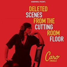 Caro Emerald - Deleted Scenes from the Cutting Room Floor [New CD] UK - Import