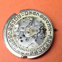 SMITHS Cal 612 gents diver mechanical watch movement - 10.5 ligne