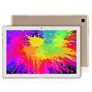 Blackview Tab 8 Tablet PC Android 10 6580mAh 4GB+64GB 4G LTE Dual SIM 10,1 Zoll