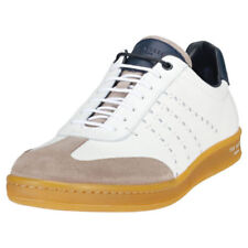 36f8093299fb Ted Baker Leather Upper Trainers for Men for sale