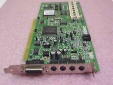 Creative Labs CT3600 Sound Blaster 32 16-Bit ISA Sound Card