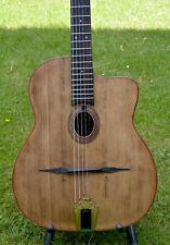 Django Gypsy Jazz guitare guitar Selmer Busato (FREE SHIPPING!)