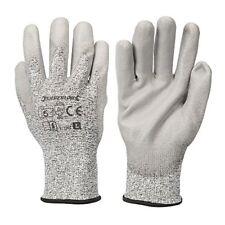 Silverline guantes Anticorte Categoría 5 talla grande