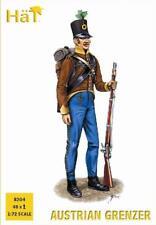 HaT 1/72 Napoleonic Austrian Grenzer # 8204