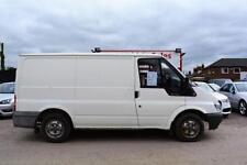 Ford Transit 4 Commercial Vans & Pickups