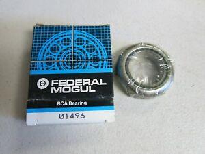 National 01496 Clutch Release Bearing fits Toyota, Chevrolet, Isuzu 1965 - 1987