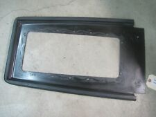 856606A2 Ride Plate 859441A1 Seal - Mercury - Used (SC)