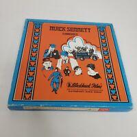 Mack Sennett Super Hooper Dyne Lizzies Reel to Reel 8 mm Blackhawk Films