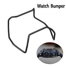 Matte Black Protector Wire Guards Bull Bar for G-Shock GX56 GX-56 GXW-56 GXW56