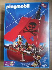 Playmobil 3900 Corsair Pirate Ship BRAND NEW AND SEALED