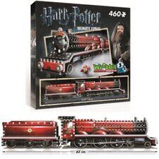 Wrebbit 010095 3d Harry Potter Hogwarts Express