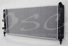 OSC 2827 Radiator