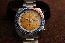 Seiko Colonel Pogue 6139-6002 vintage watch