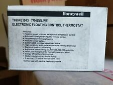 Honeywell Proportional Thermostat
