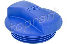 Verschlussdeckel, Kühlmittelbehälter TOPRAN 107 532