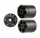 Conversion Cylinder For Pietta 1858 44 Cal. To .45 Lc  Chance To Win 1851or