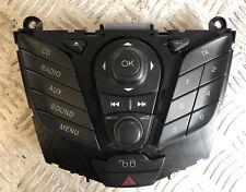 Ford fiesta Mk7 2008 - 2012 Radio CD AUX Control Panel - 8A6T18K811AD