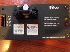 Fike FI10-2101 Analog Communication  Module - New
