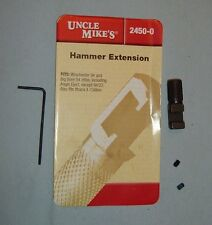Uncle Mike's Hammer Extension Winchester Model 94 Henry Lever Action New Unused