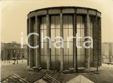1936 BERLIN DE La nuova GLASHALLE vicino a Torre Radio FUNKTURM Fotografia