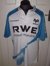Ospreys rugby shirt, XL,