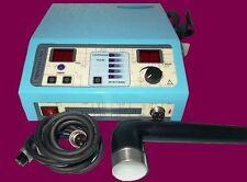 New Chiropractic Ultrasound Therapy Unit  Underwater 1MHz Ultrasound HGFS