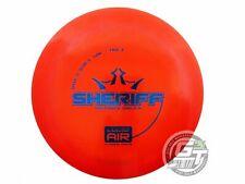 Used Dynamic Discs Fuzion Truth 171g Orange Silver Foil Midrange Golf Disc