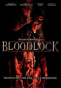 Bloodlock (DVD) **New**