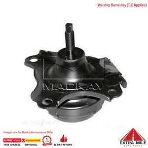Mackay A6008 Engine Mount Left For Honda Civic ES 1.7L I4 Petrol Manual & Auto