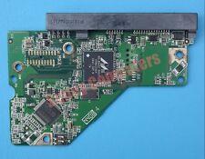 """WD 3.5"""" SATA Hard Drive WD800AAJS WD1600AAJS PCB Board 2060-701537-003 Rev A"""