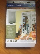 PetSafe Plastic Pet Door Hpa11-10967