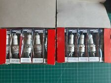 VINTAGE UNIPART SPARK PLUGS GSP163 X 40 BOXED OLD STOCK