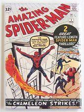 Amazing Spiderman #1 FRIDGE MAGNET (2 x 3 inches) comic book
