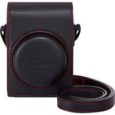 Canon DCC-1880 original Ledertasche für PowerShot G7 X Mark II **NEU** Händler**