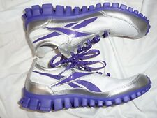Reebok Women's RealFlex Optimal Running Tennis Shoes Sneakers US 6 or EU 36.5