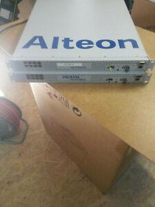 Nortel Alteon 2208 Application switch 2208 8-Ports Switch avec alim