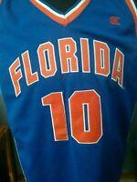 Florida Gators Basketball jersey NCAA