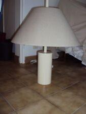 Lampe de salon - angle - bout de canapé